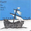 Psapp / Camel's Back 【CD】