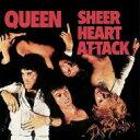 Queen クイーン / Sheer Heart Attack 【LP】