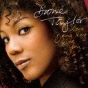 藝人名: D - 【送料無料】 Dione Taylor / I Love Being Here With You 【CD】