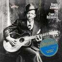 【送料無料】BungeePriceCD20%OFF音楽[初回限定盤]RobertJohnsonロバートジョンソン/CompleteRecordings【CD】