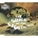 藝人名: O - Oasis オアシス / Shock Of The Lightning 【CD Maxi】