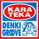 艺人名: Ta行 - 【送料無料】 電気グルーヴ デンキグルーブ / KARATEKA 【CD】