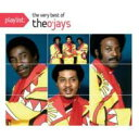 藝人名: O - O'Jays オージェイズ / Playlist: The Very Best Of 輸入盤 【CD】