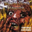 Artist Name: D - Demolition Hammer / Tortured Existence 輸入盤 【CD】