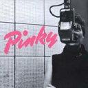 藝人名: P - Pinky Winters ピンキーウィンターズ / Pinky 輸入盤 【CD】
