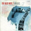 Artist Name: B - Blue Note 7 / Mosaic: A Celebration Of Blue Note Records 【CD】