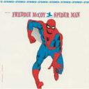 [初回限定盤]FreddieMccoy/SpiderMan【CD】