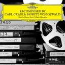 艺人名: C - Carl Craig/Moritz Von Oswald / Recomposed 輸入盤 【CD】