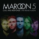 艺人名: M - Maroon 5 マルーン5 / Call And Response 輸入盤 【CD】