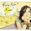Hayley Sales / Sunseed 【CD】