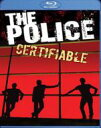 【送料無料】 Police ポリス / Certifiable 【BLU-RAY DISC】