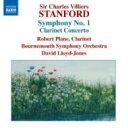 Composer: Sa Line - Stanford スタンフォード / 交響曲第1番、クラリネット協奏曲 ロイド=ジョーンズ&ボーンマス響、プレーン 輸入盤 【CD】