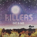 Artist Name: K - Killers キラーズ / Day & Age 輸入盤 【CD】
