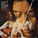 Artist Name: K - 【送料無料】 Karen Dalton カレンダルトン / It's So Hard To Tell Who's Going To Love You The Bes 【CD】