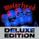 【送料無料】[初回限定盤]Motorheadモーターヘッド/IronFist【SHM-CD】