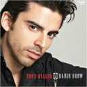 藝人名: T - Tony Desare / Radio Show 【CD】