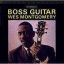 【送料無料】 Wes Montgomery ウェスモンゴメリー / Boss Guitar 【SHM-CD】