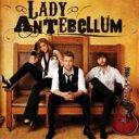 Artist Name: L - Lady Antebellum レディアンテベラム / Lady Antebellum 輸入盤 【CD】