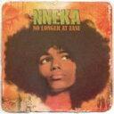 Artist Name: N - Nneka / No Longer At Ease 輸入盤 【CD】
