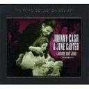 藝人名: J - Johnny Cash / June Carter Cash / Johnny And June 輸入盤 【CD】