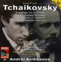 Composer: Ta Line - Tchaikovsky チャイコフスキー / Sym.3: Anikhanov / St.petersburg State So 輸入盤 【CD】