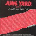 Artist Name: J - Junkyard Band / Creepin' Thru Da Hoodz 輸入盤 【CD】