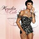 艺人名: K - Keyshia Cole キーシャコール / Different Me 輸入盤 【CD】