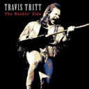 Artist Name: T - Travis Tritt / Rockin' Side 輸入盤 【CD】