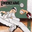 Lawrence Arms / Apathy Exhaustion 【LP】