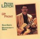 Artist Name: P - Peter Leitch / Upfront 輸入盤 【CD】