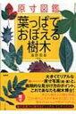 【送料無料】 原寸図鑑 葉っぱでおぼえる樹木 / 濱野周泰 【図鑑】