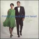 【送料無料】Marvin Gaye / Tammi Terrell マーヴィン・ゲイ / タミー・テレル / Complete Duets Collection 輸入盤 【CD】