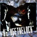 【送料無料】 B'z ビーズ / Off The Lock 【CD】