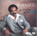 Zz Hill / Rhythm & Blues 輸入盤 【CD】