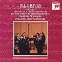 作曲家名: Ha行 - 【送料無料】 Beethoven ベートーヴェン / String Quartet, 7, 8, 9, 10, 11, : Juilliard Sq (1982) 【CD】