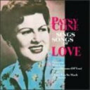 Artist Name: P - Patsy Cline / Sings Songs Of Love 輸入盤 【CD】