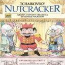 作曲家名: Ta行 - Tchaikovsky チャイコフスキー / Nutcracker(Hlts): Mackerras / Lso 輸入盤 【CD】