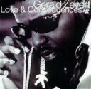Artist Name: G - Gerald Levert ジェラルドリバート / Love And Consequences 輸入盤 【CD】