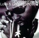 艺人名: G - Gerald Levert ジェラルドリバート / Love And Consequences 輸入盤 【CD】