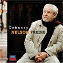 作曲家名: Ta行 - Debussy ドビュッシー / 前奏曲集第1集、子供の領分、月の光、スケッチ帳より フレイレ 輸入盤 【CD】