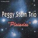 Artist Name: P - 【送料無料】 Peggy Stern / Pleiades 輸入盤 【CD】