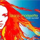 艺人名: A - Alanis Morissette アラニスモリセット / Under Rug Swept 輸入盤 【CD】