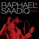 艺人名: R - Raphael Saadiq ラファエルサディーク / Way I See It 【CD】
