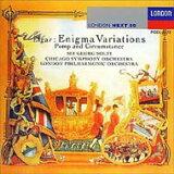 Elgar エルガー / エルガー/行進曲[威風堂々] ショルティ/ロンドン?フィルハーモニー管弦楽団 【CD】