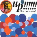 【送料無料】Up - The Second 輸入盤 【CD】