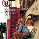 Floetry / Floetic 輸入盤 【CD】