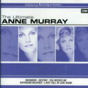 Artist Name: A - Anne Murray アンマレー / Ultimate Collection 輸入盤 【CD】