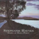 藝人名: S - 【送料無料】 Stephanie Haynes / Dawn At Dana Point 輸入盤 【CD】