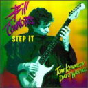Artist Name: B - Bill Connors ビルコナーズ / Step It! 輸入盤 【CD】