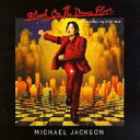 Michael Jackson マイケルジャクソン / Blood On The Dance Floor History In The Mix 【CD】